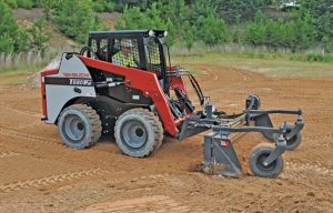Planning on Buying a Skid Steer or Track Loader? Check Out Our 2017 Loader Market Watch