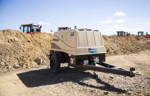 Doosan Portable Power Expands Distributor Network with New Air Compressor Solutions Branch
