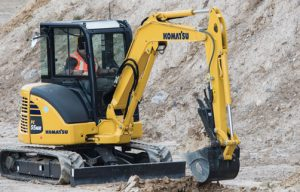 Dig These Best Practices for Compact Excavator Operation