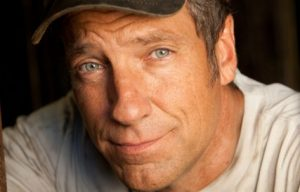 Friday Fun: Dirtiest Man on TV Mike Rowe Joins CONEXPO-CON/AGG 2017 Tech Talks