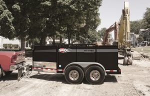 Thunder Creek Equipment to Give Away Multi-Tank Trailer at CONEXPO + Introduce New Solutions