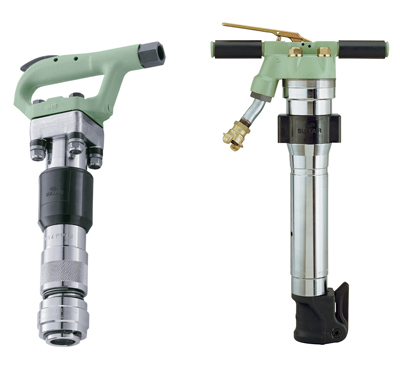 Sullair Air Tools
