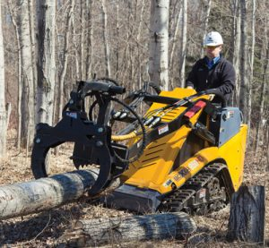 Boxer 950HD Compact Utility Loader