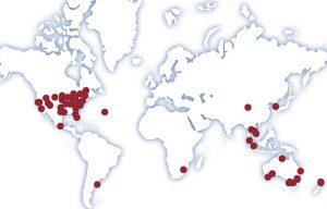 Boxer Adds Five Distributors to Worldwide Network