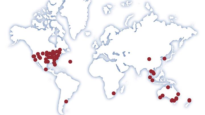 Boxer Distributor Network