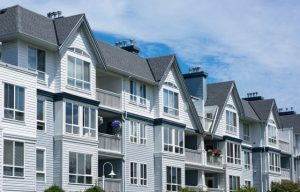 Multifamily Decline Pushes Overall Housing Starts Down in September, Says NAHB