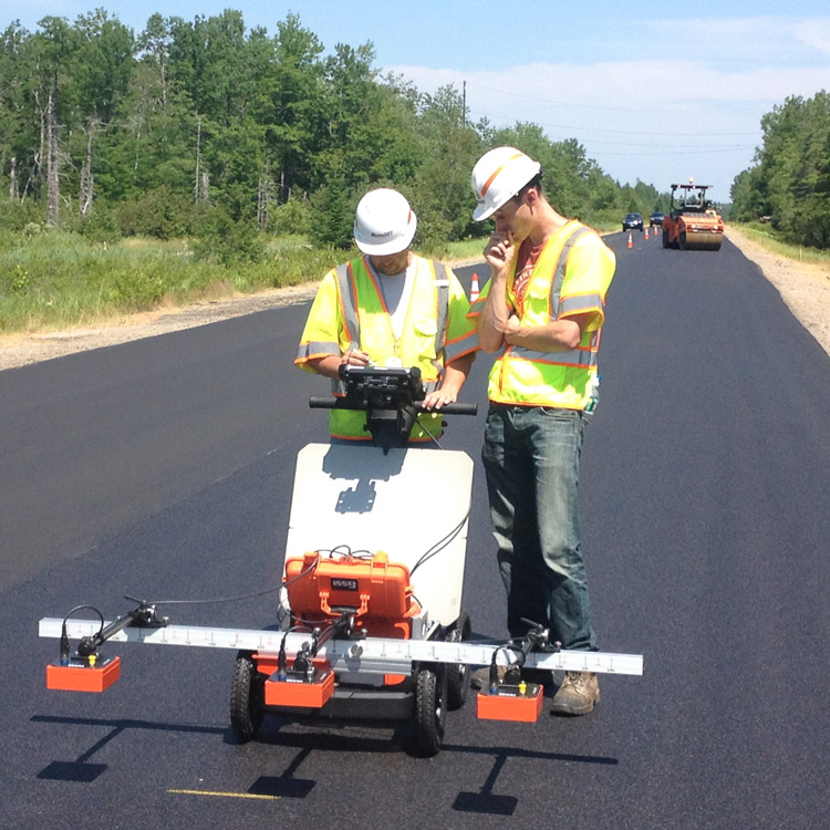 GSSI Showcases Updated GPR Technology at CONEXPO-CON/AGG 2017