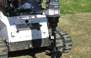 Hole Sale: How to Buy an Auger Attachment for a Skid Steer or Track Loader