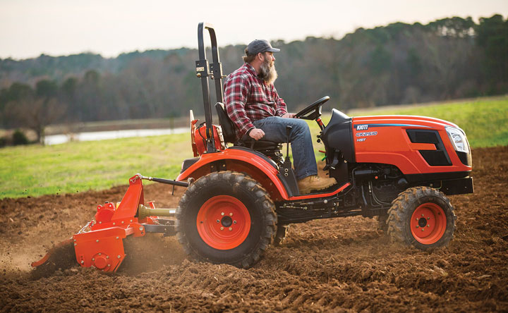 Tractor Power Take Off : Pto primer how does the power take off system work on