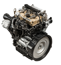 Kohler Direct Injection Diesels