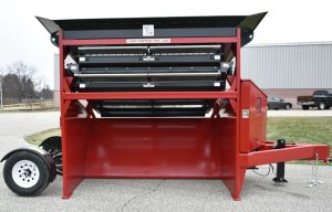 This Pitbull 2300B Screener Is a Good Option for Small- to Mid-Sized Contractors