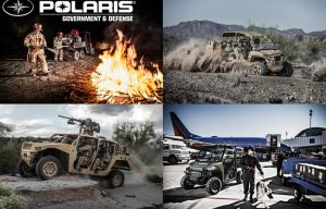 Polaris Defense changes name to Polaris Government & Defense