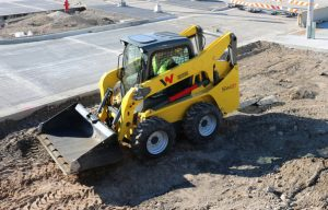 Four Wacker Neuson product launches at CONEXPO that will interest you