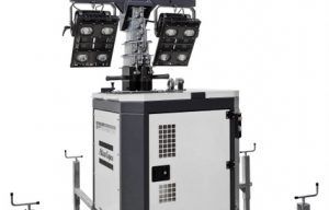 Spotlight: Atlas Copco Expands HiLight Range of Portable Light Towers