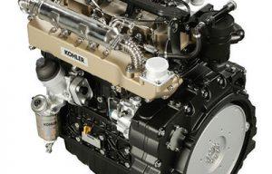 Kohler Continues to Enhance Distribution Network for KDI Diesel Engines