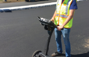 GSSI Announces Flexible, Configurable Ground Penetrating Radar System for Utility Detection