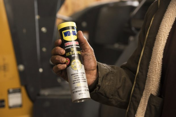 New WD-40 Specialist Greases Prevent Cross Contamination, Deliver Performance