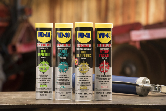 WD40 Specialist Greases_Family Shot