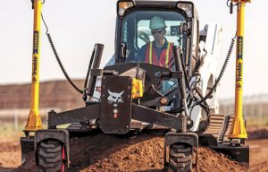 Uncommon Implements: Unique Attachments for Skid Steers and Track Loaders