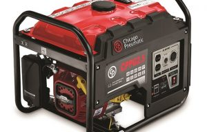 Chicago Pneumatic releases new line of generators at #CONEXPO