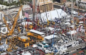 The Ultimate Compact Equipment CONEXPO Showcase (We'll Be Reporting from the Show All Week)