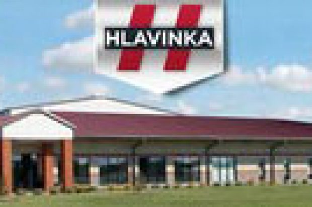 FAE USA signs Hlavinka Equipment Company as exclusive construction dealer for South Texas and Southern Louisiana