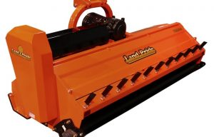 Land Pride Releases FM25 Series Flail Mowers