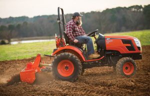 PTO Primer: How Does the Power Take-off System Work on Your Compact Tractor
