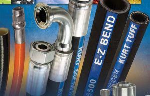 Kurt Hydraulics Publishes 2017 Catalog for Hoses And Couplings
