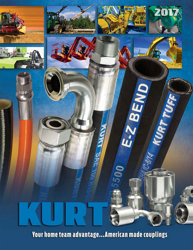 Kurt Hydraulics Catalog
