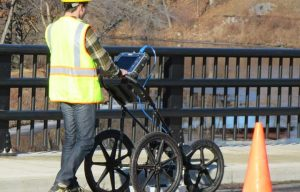 GSSI Announces Updated BridgeScan Complete Bridge Condition Assessment System