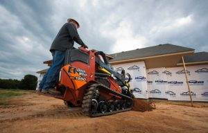 Ditch Witch Introduces Powerful SK1550 Mini Skid Steer to Lineup