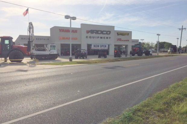 Prinoth Announces Ardco Equipment as New Dealer for Louisiana