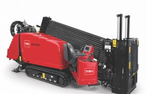 Toro Launches New TDOS-1 With SmartTouch for DD2024 Directional Drill