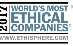 Friday Accolades: JLG Parent Company, Oshkosh Corp., Named a 2017 World's Most Ethical Company