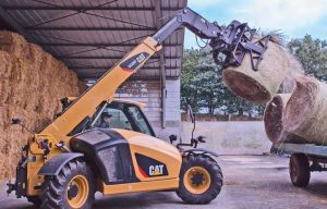 Long-Armed Tool Carriers: Compact Telehandlers Are Taking Attachments to New Levels