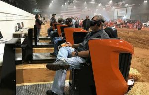 Ditch Witch Organization Gives More Than 300 Customers the Ultimate Orange Iron Experience