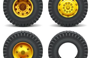 Titan Tire/U.S. Gov.: Chinese OTR tire producers continue to sell for less-than-fair value in the U.S. market