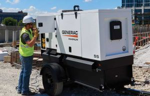 Power Saver: Enjoy these Spring Tune-up Tips for Portable Generators
