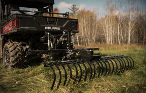 Kolpin DirtWorks Provides the Largest Assortment of Quality Tools  for ATVs and UTVs