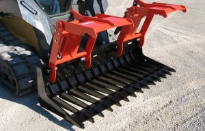 Get Ahold of These New Grapples from the Attachment Experts at Worksaver