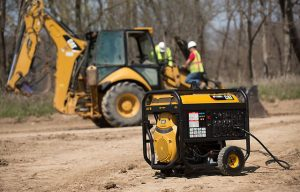 Caterpillar Introduces Cat RP12000 E Portable Generators in US and Canada