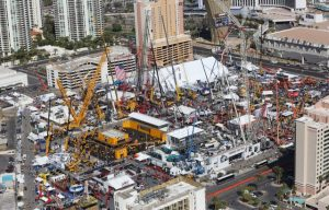 Check Out these Impressive Numbers from CONEXPO-CON/AGG 2017 (and Watch a Video)