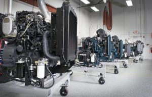 Kubota Engine America Opens State-of-the-Art Technical Training Center