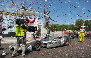 Kohler Continues Title Sponsorship of IndyCar Series Event at Road America