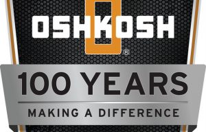 JLG's Parent Company, Oshkosh Corp., to Ring Closing Bell on NY stock exchange today, celebrating 100 years