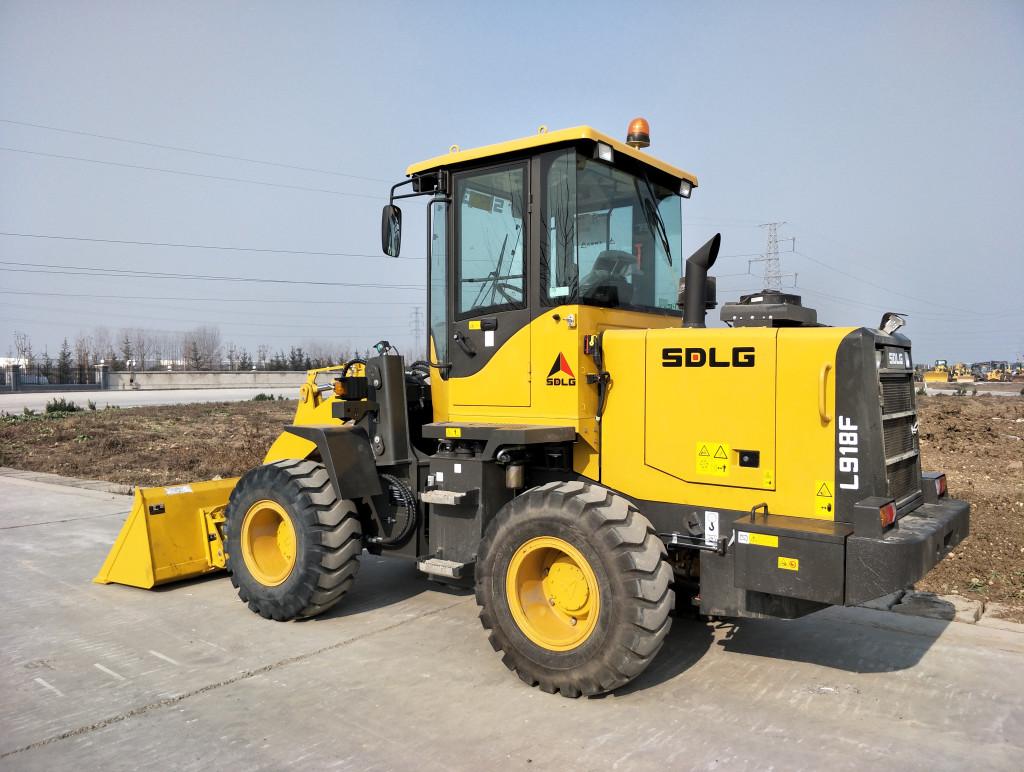 SDLG-l918f