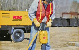 Strong Forecast for Equipment Rental — Construction Segment Continues to Grow