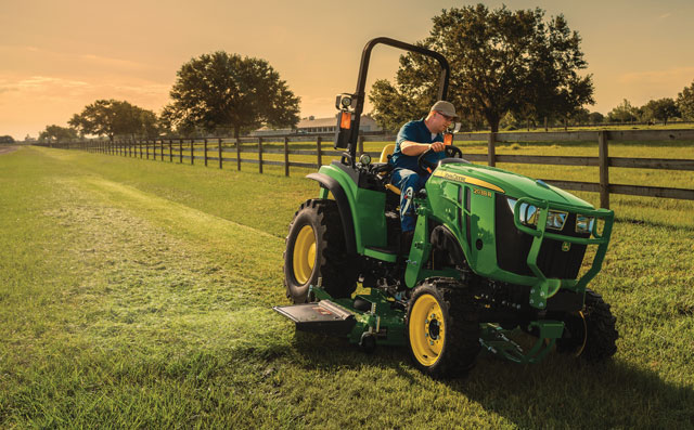 Mow Options: From Finish to Rotary, We Run Down Mower