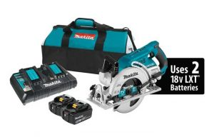 Makita's new cordless cutting solution for framing, formwork and carpentry